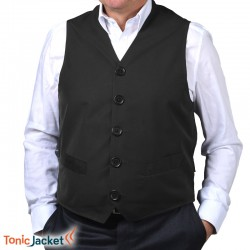 Veste TONIC JACKET noire
