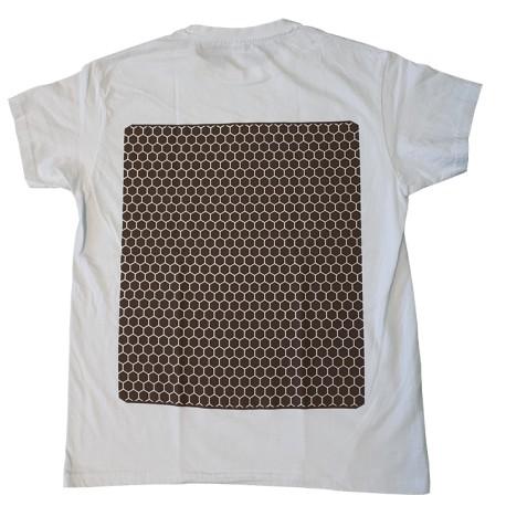 T-shirt Bien-être Bio minéraux