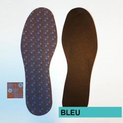 SEMELLES EVEXIA Fines - couleur - Bleu