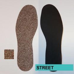 SEMELLES EVEXIA Fines - Street
